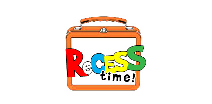 essay on recess time at school